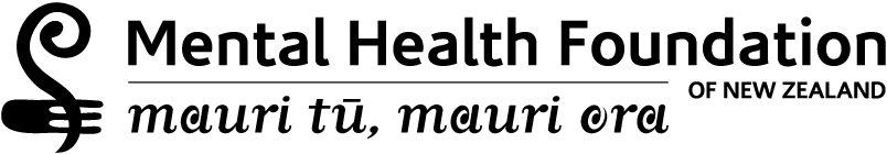 Mental Healtth Foundation of New Zealand